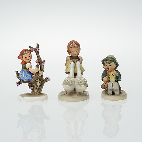 Hummel figurines value