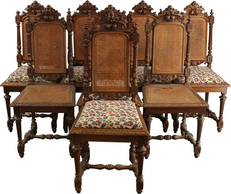 Dining Room Furniture Online: Antique Furniture Appraisal