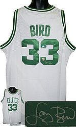 Larry Bird shirt