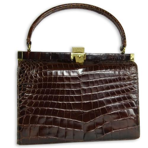 Vintage-handbag